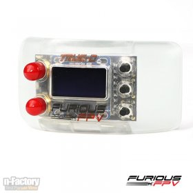 5,8GHz Furious FPV True-D Diversity Receiver V3.5