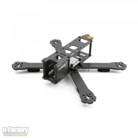 Lumenier QAV-R 5 FPV Racing Quadcopter 220mm