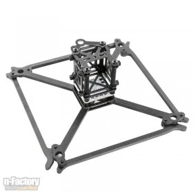 Lumenier QAV-ULX Ultra Light Racing Frame