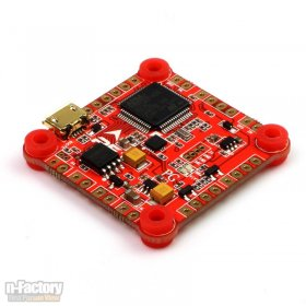 RaceFlight Revolt V2 F4 Flight Controller