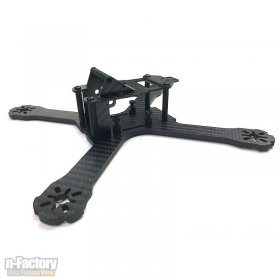 Realacc X210 4mm Carbon FPV Racing Frame