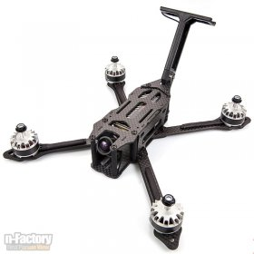 XBEE-P Racing Frame for CONNEX ProSight HD