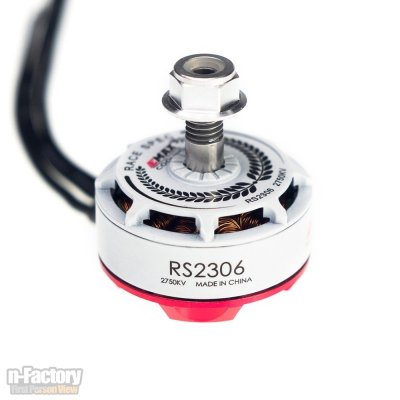 EMAX RS2306 2400kv White Editions RaceSpec Motor
