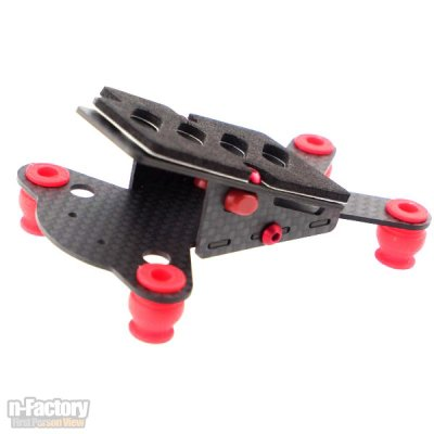 ImmersionRC Vortex 285 Mobius Incliner Kit