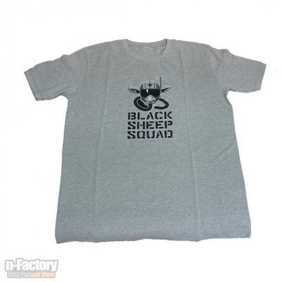 TBS Team BlackSheep T-SHIRT L