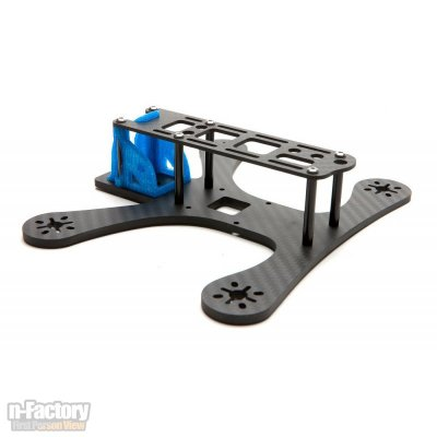 Tweaker FPV Addiction Edition V2 Shendrones 180mm Frame
