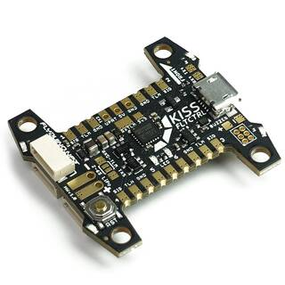 KISS FC - 32bit F7 Flight Controller V2