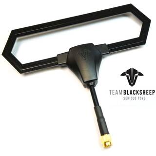 TBS Crossfire Diamond TX Antenna