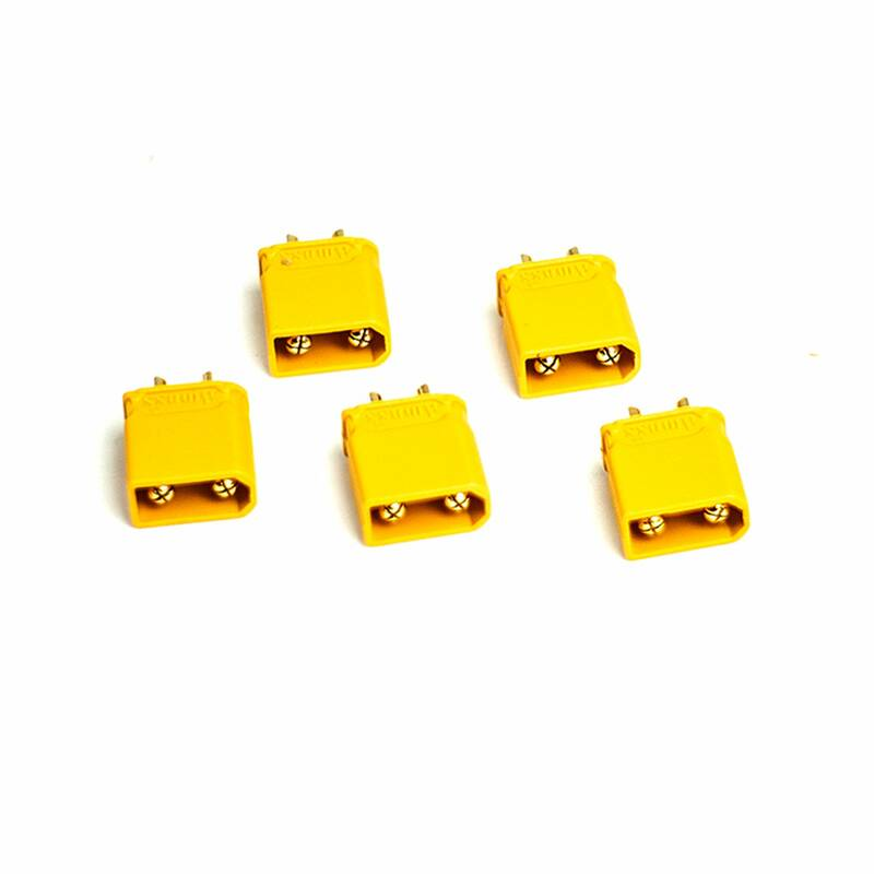 XT30 Connector 5Pcs