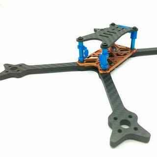 Hyperlite Floss 3 Racing Frame