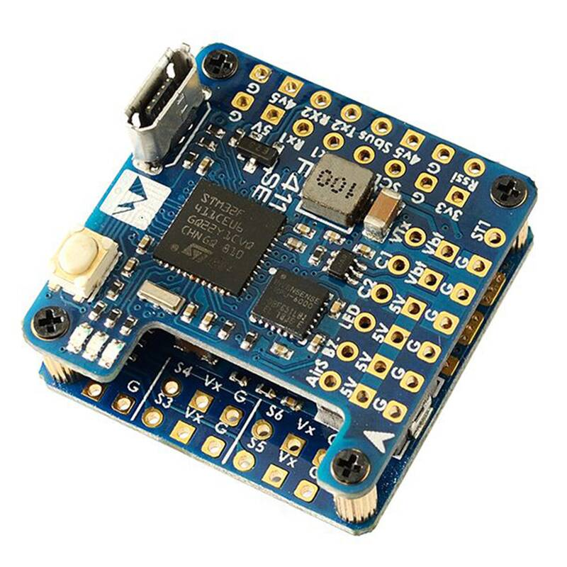 Matek F411-WSE Mini WING Flight Controller iNav