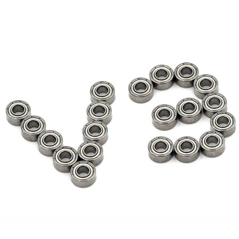 ETHIX Mr Steele V3 NSK Bearing 9mm (2pcs)