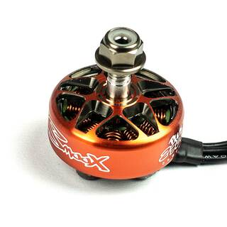 SmooX 2306.5 2580kv 4S Orange