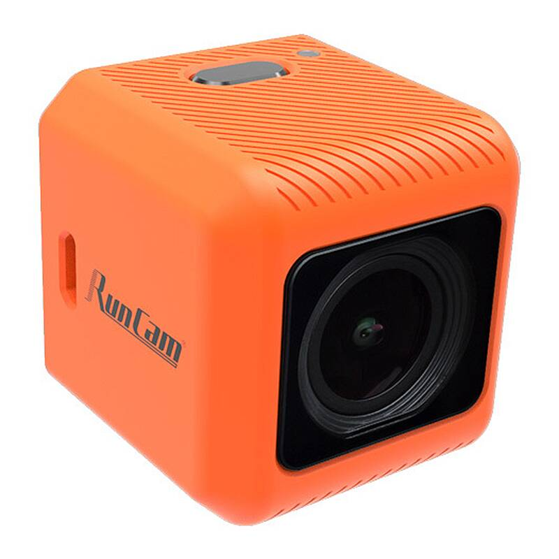 RunCam 5 Orange 4K HD Action Cam