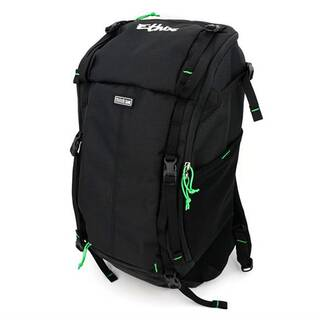 ETHIX Backpack Projekt Mr. Steele