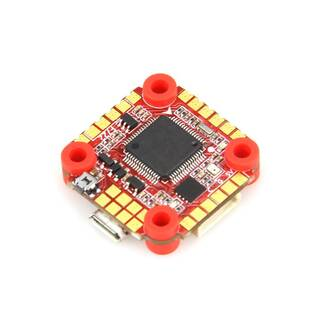 HGLRC Zeus F722 Mini DJI HD 3-6S Flight Controller 20x20
