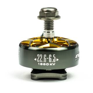 RCINPower Wasp Major 22.6-6.6 1860kv Gun Metal
