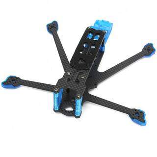 iFlight Chimera4 DC LR DeadCat Frame Kit