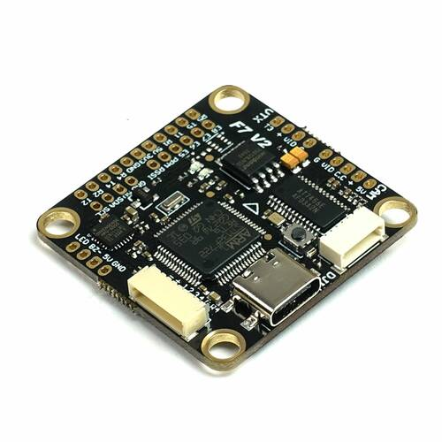 Aikon F7 V2 Flight Controller HD OSD