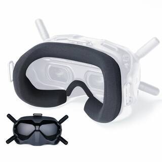 Replacement Faceplate for DJI FPV Goggles V2